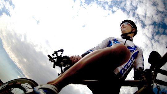 רכיבה על אופניים – פעילות מומלצת לכניסה לכושר