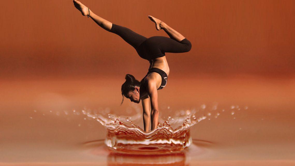 תרגול יוגה כנגד כאבי גב
